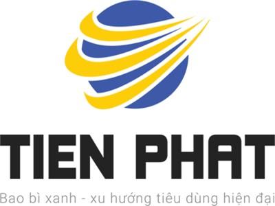 Logo Tiến Phát
