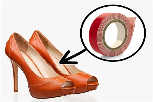 Công dụng tuyệt vời này của băng dính bạn đã biết chưa?